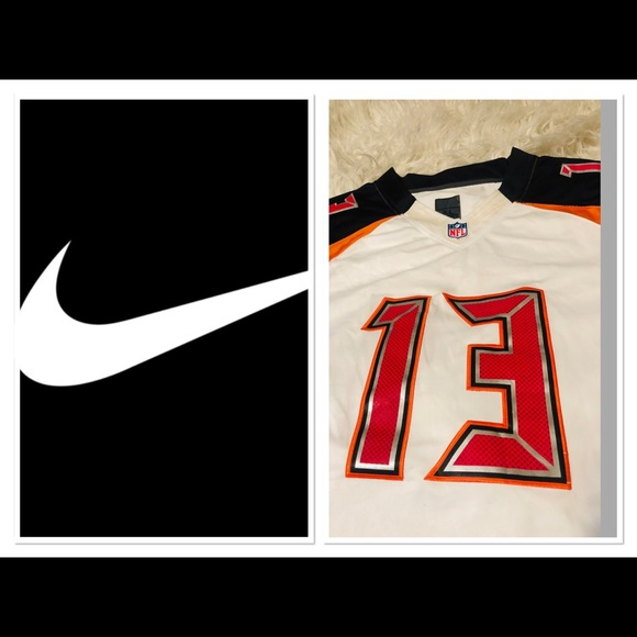 separation shoes a50cd ec57a Nike NFL Mike Evans Tampa Bay Buccaneers Jersey XL